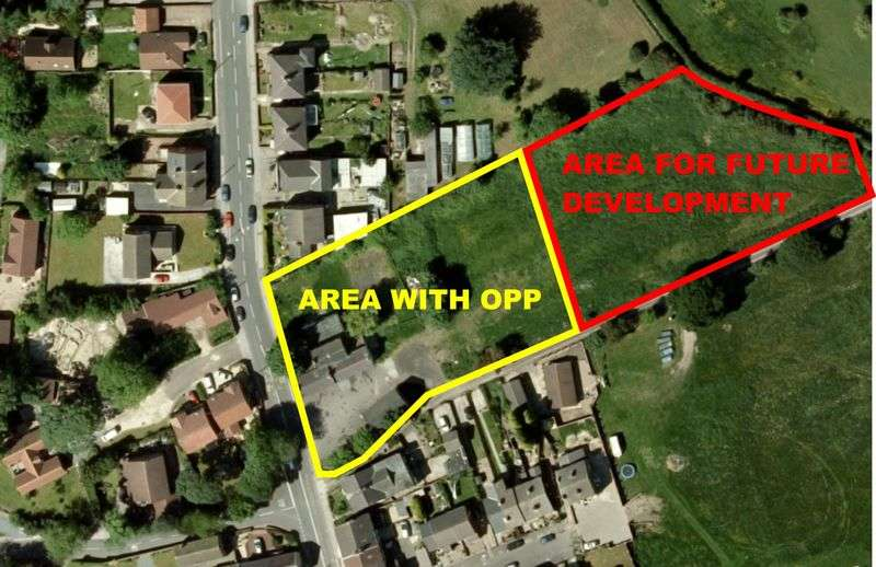 Land Commercial for sale in George Street, South Hiendley