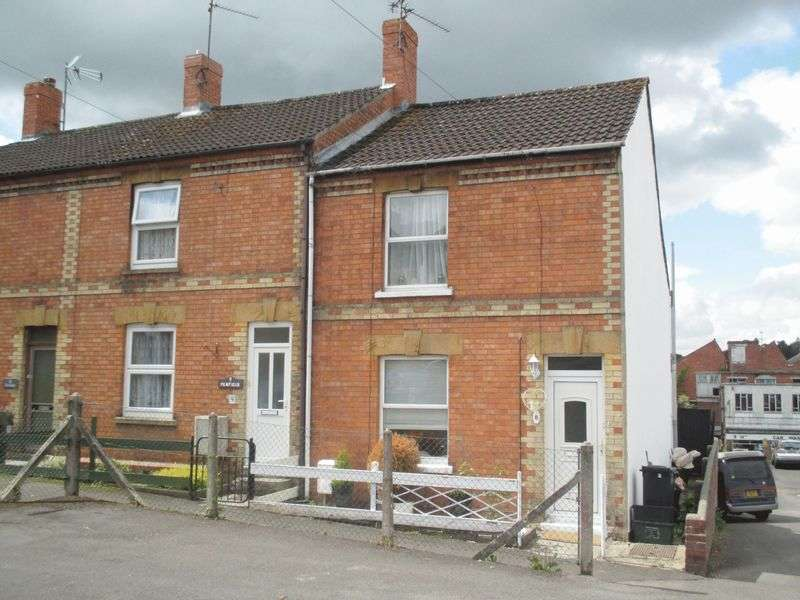 2 Bedrooms Terraced House for sale in Penfield, Yeovil
