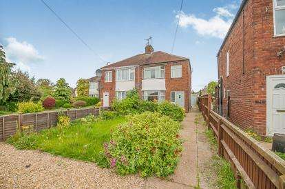 3 Bedrooms Semi Detached House for sale in Tollfield Road, Boston, Lincolnshire, England