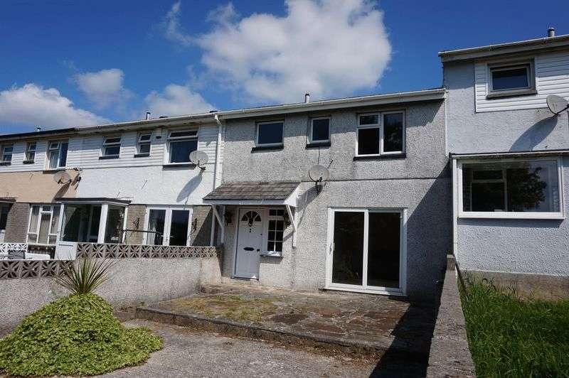 3 Bedrooms Terraced House for sale in St Marys Road, Launceston