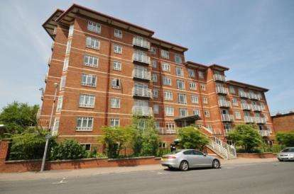 2 Bedrooms Flat for sale in Osbourne House, Coventry, West Midlands