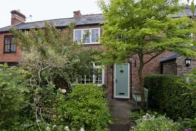 2 Bedrooms Terraced House for sale in School Lane, Bishopthorpe, York