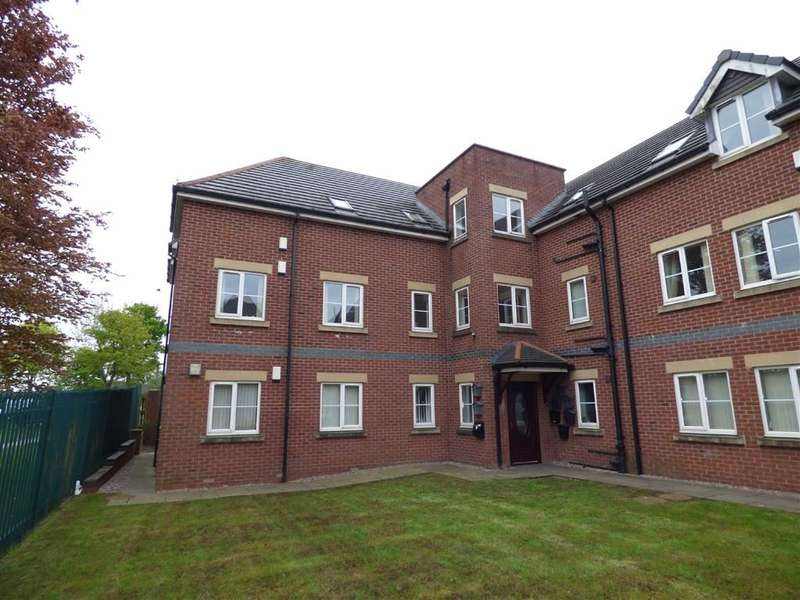 2 Bedrooms Property for sale in Primrose Hill Court, Shaw, Oldham, OL2