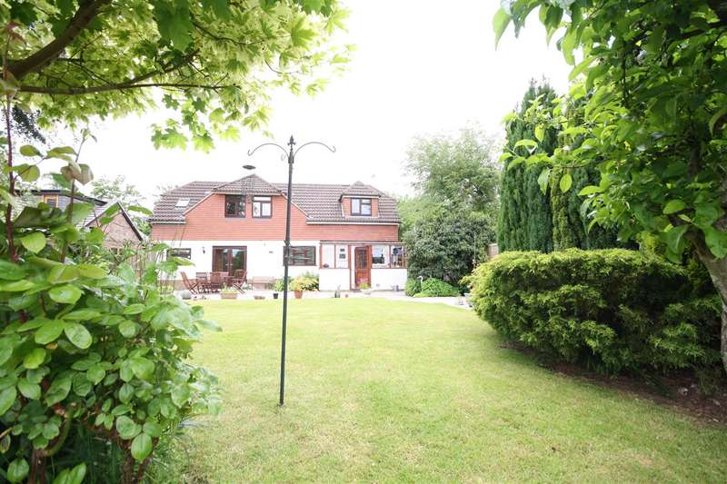 5 Bedrooms House for sale in Newtown - Nr Wickham