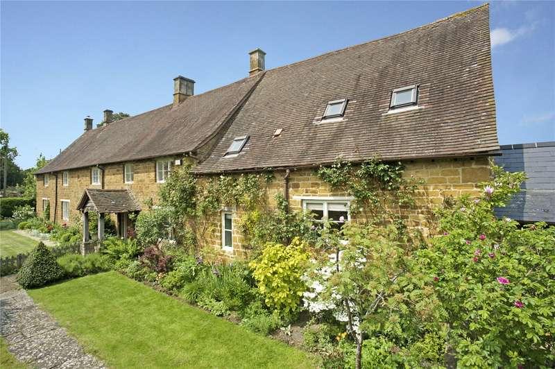3 Bedrooms House for sale in Main Street, Tysoe, Warwick, Warwickshire, CV35