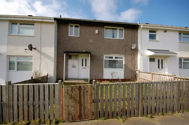 3 Bedrooms Terraced House for sale in Coatham road, Stockton -on-tees, County Durham, TS19