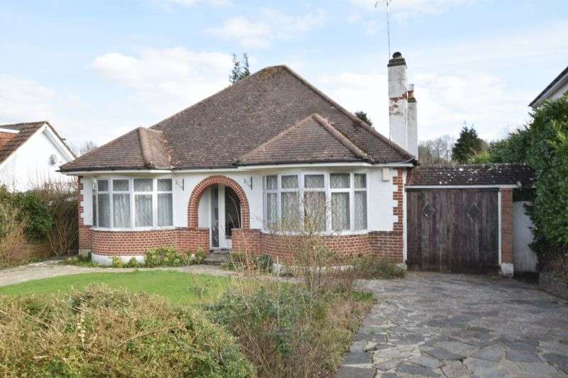 Property for sale in Julian Road, Orpington