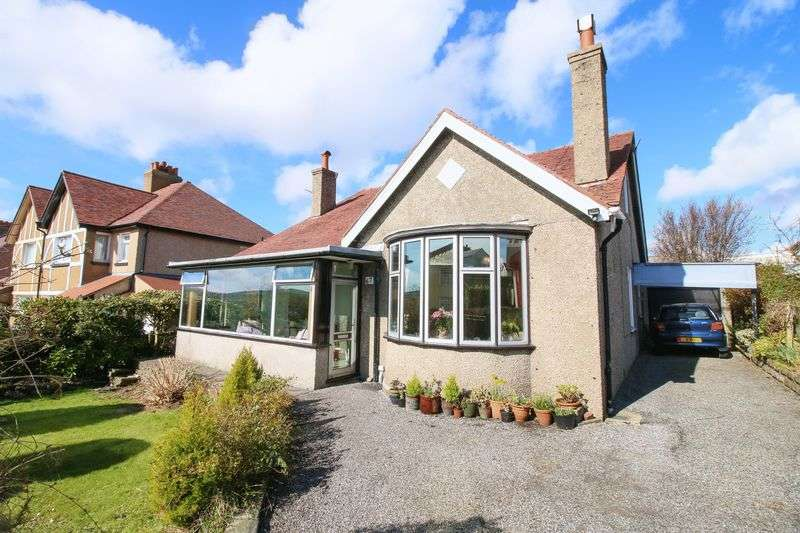4 Bedrooms Detached Bungalow for sale in High View Road, Isle Of Man