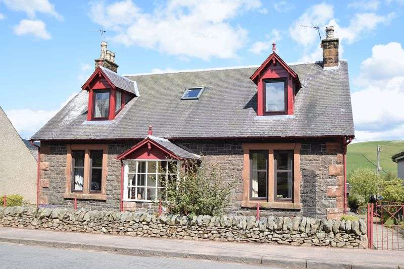 4 Bedrooms Detached House for sale in Traditional Detached Stone Property