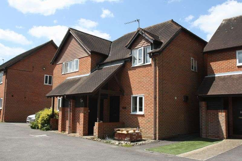 2 Bedrooms Semi Detached House for sale in Bishops Waltham