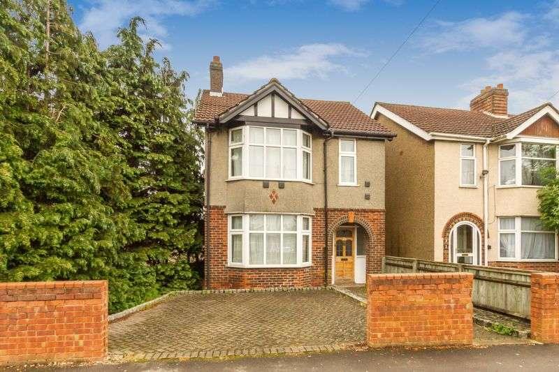 5 Bedrooms Detached House for sale in Green Road, Oxford