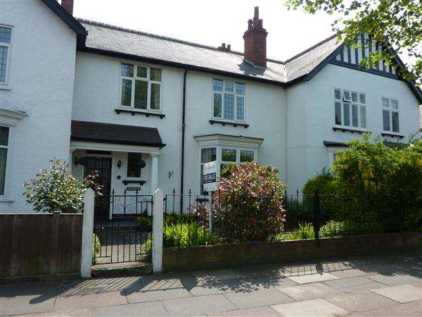 5 Bedrooms Terraced House for sale in WEELSBY ROAD, GRIMSBY