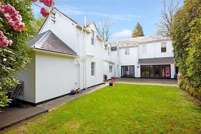 4 Bedrooms Detached House for sale in Broadwater Down, Tunbridge Wells, Kent, TN2