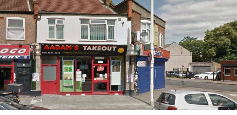 Restaurant Commercial for sale in Longbridge Road, Barking