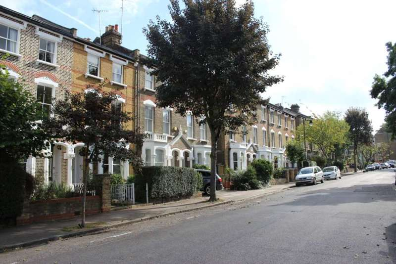 4 Bedrooms Terraced House for sale in Highbury Hill, Highbury