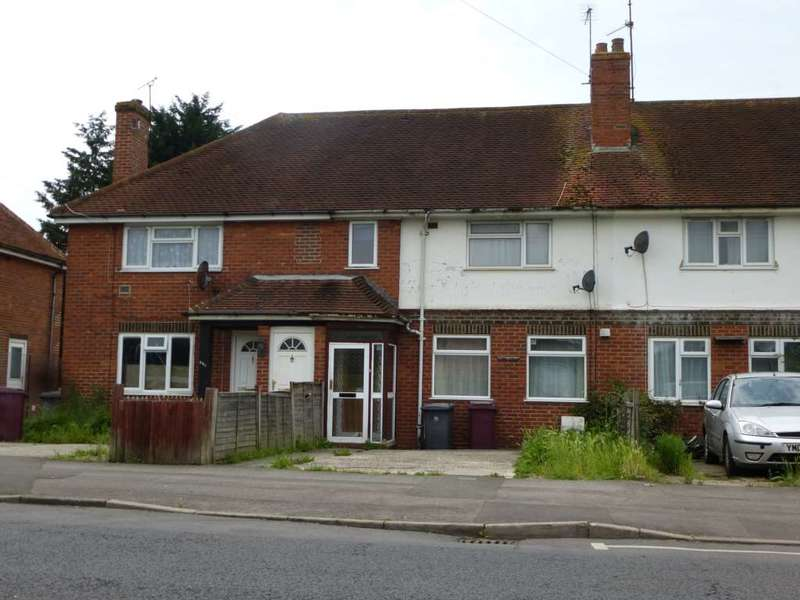 3 Bedrooms House for sale in Northumberland Avenue, Reading