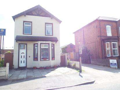 3 Bedrooms Detached House for sale in Hart Street, Southport, Merseyside, PR8