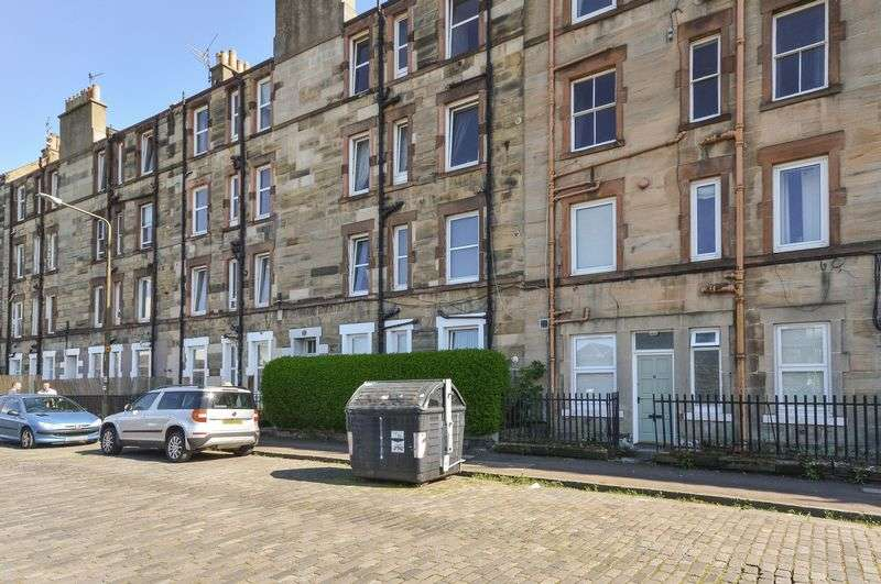 1 Bedroom Flat for sale in 5/4 Wheatfield Place, Gorgie, Edinburgh, EH11 2PD