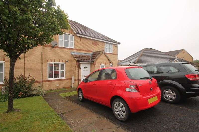 2 Bedrooms Terraced House for sale in Westray, Marton