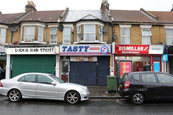 Commercial Property for sale in Plashet Road, Upton Park