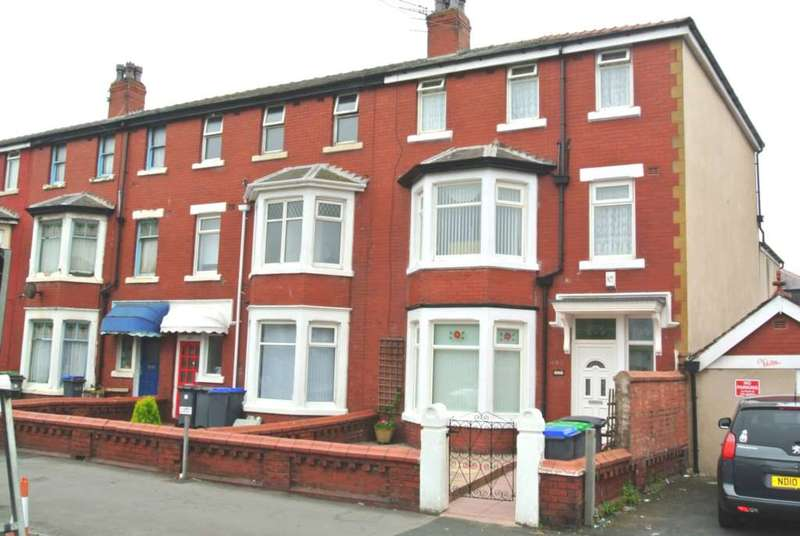 9 Bedrooms House for sale in Central Drive, Blackpool, FY1 6LE