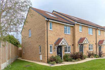 2 Bedrooms End Of Terrace House for sale in Rayleigh, Essex, United Kingdom
