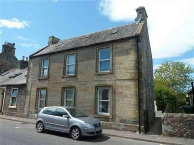 2 Bedrooms Maisonette Flat for sale in High Street, Kinross