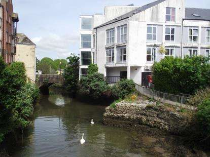 1 Bedroom Flat for sale in New Bridge Street, Truro, Cornwall
