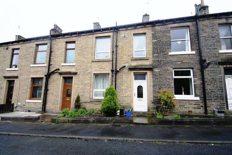 2 Bedrooms House for sale in Langdale Street, Elland