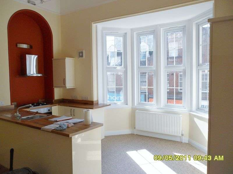 1 Bedroom Flat for sale in One Bedroom Flat for sale- Great investment opportunity