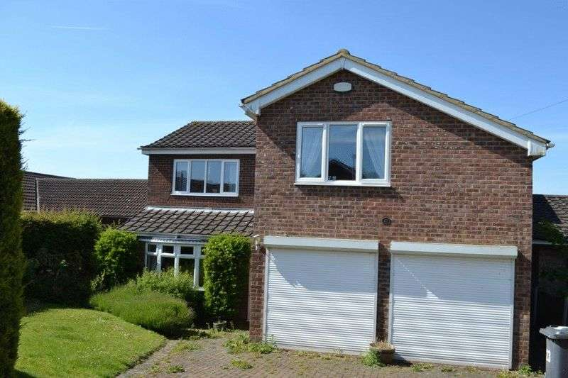 5 Bedrooms Detached House for sale in Park Hill, Kirton in Lindsey