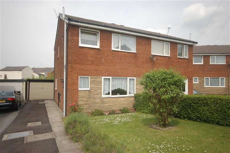 3 Bedrooms Property for sale in Thornhill Close, Blackburn