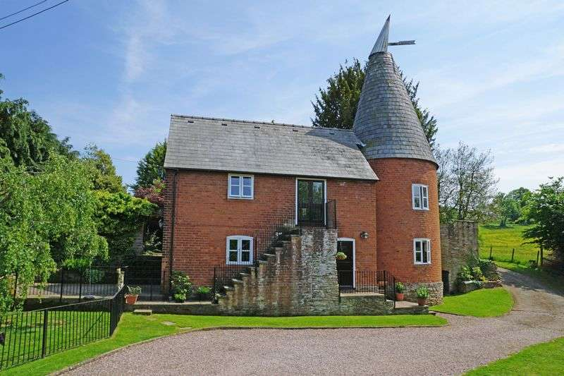 3 Bedrooms House for sale in Stoke Lacy, Bromyard