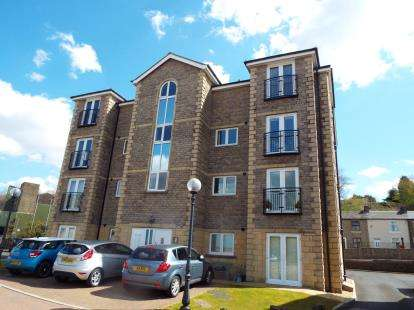2 Bedrooms Flat for sale in Acre Park, Stacksteads, Lancashire, OL13