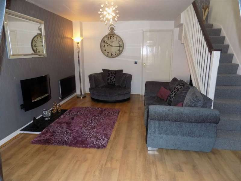 2 Bedrooms Town House for sale in Maplewood Close, Chorley, Lancashire