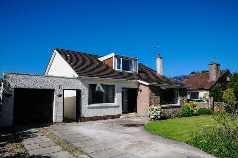 3 Bedrooms Detached Bungalow for sale in Stanely Drive, Paisley