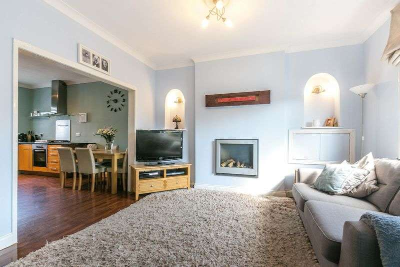 3 Bedrooms Terraced House for sale in Preston Road, Standish, WN6 0QH