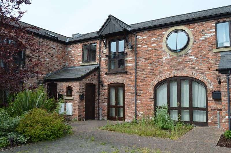3 Bedrooms Terraced House for sale in Manor Farm Mews, Runcorn