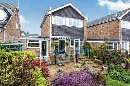 3 Bedrooms Detached House for sale in Chelmsford, Essex