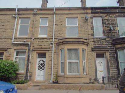 4 Bedrooms Terraced House for sale in Woodlea Road, Waterfoot, Rossendale, Lancashire, BB4