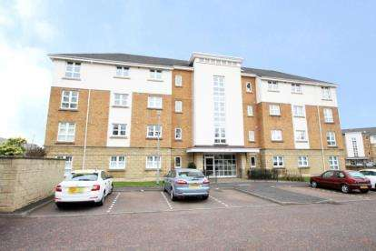 3 Bedrooms Flat for sale in The Paddock, Hamilton