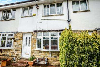 3 Bedrooms Terraced House for sale in Maplin Drive, Huddersfield, West Yorkshire
