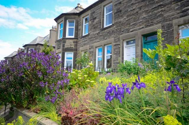 3 Bedrooms Villa House for sale in West Savile Terrace, Blackford, Edinburgh, Midlothian, EH9 3EJ