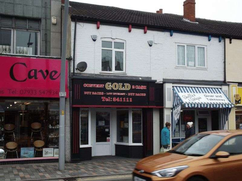 Commercial Property for sale in Freeman Street, Grimsby