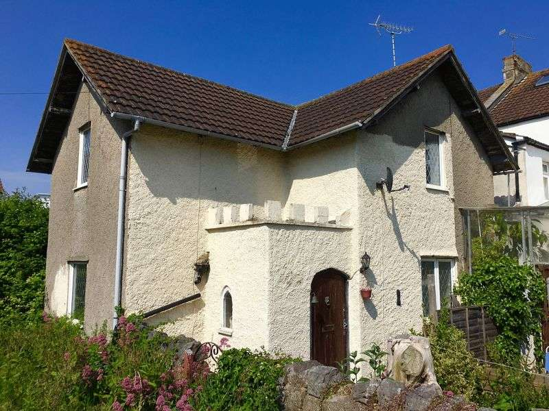 2 Bedrooms House for sale in Jubilee Road, Weston-Super-Mare