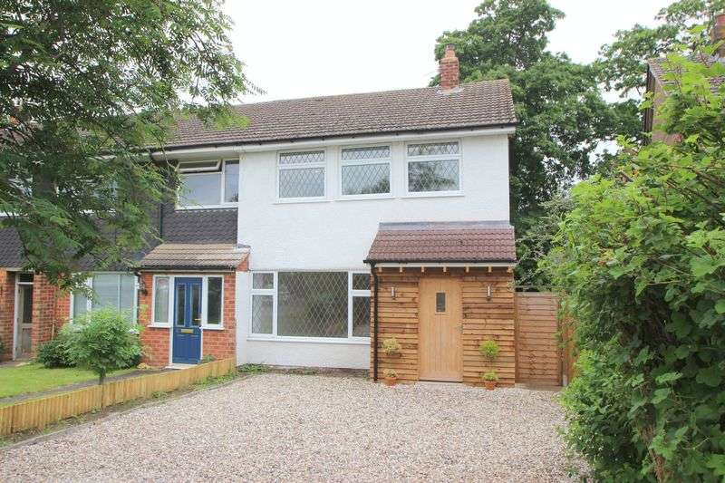 3 Bedrooms House for sale in Rogers Lane, Ettington