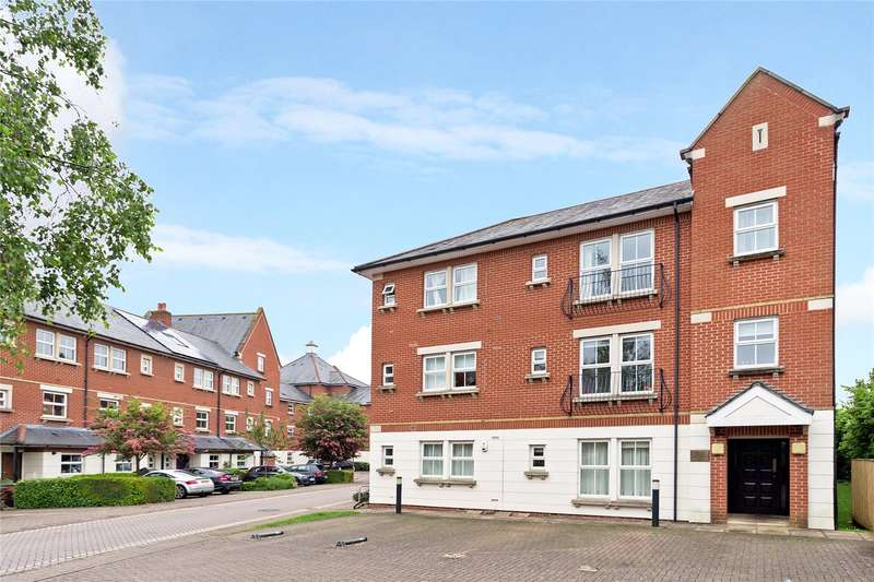 2 Bedrooms Flat for sale in Rewley Road, Oxford, OX1