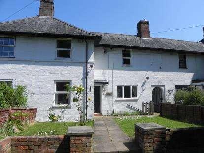 3 Bedrooms Terraced House for sale in Melton Road, Langham, Oakham, Rutland