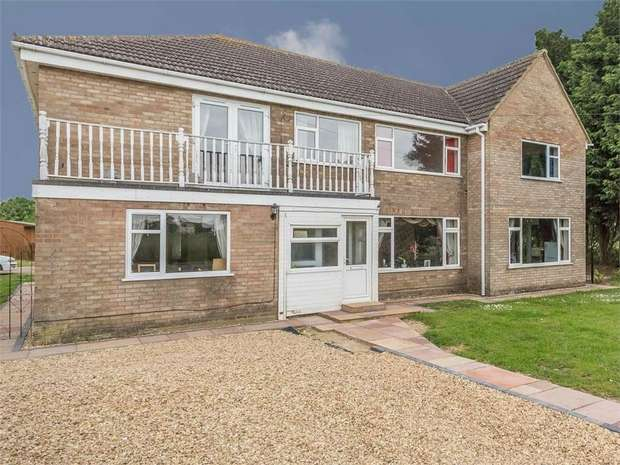 7 Bedrooms Detached House for sale in Barlings Drove, Sutton St James, Spalding, Lincolnshire