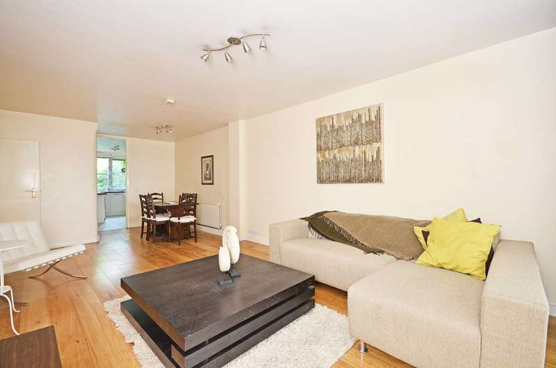 3 Bedrooms Flat for sale in Kensington Park Road, Notting Hill, W11
